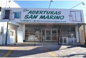 ABERTURAS SAN MARINO
