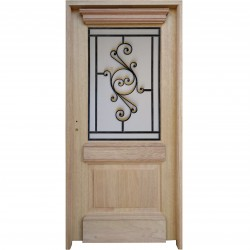 Puerta 97,3 x 204