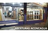 ABERTURAS ACONCAGUA